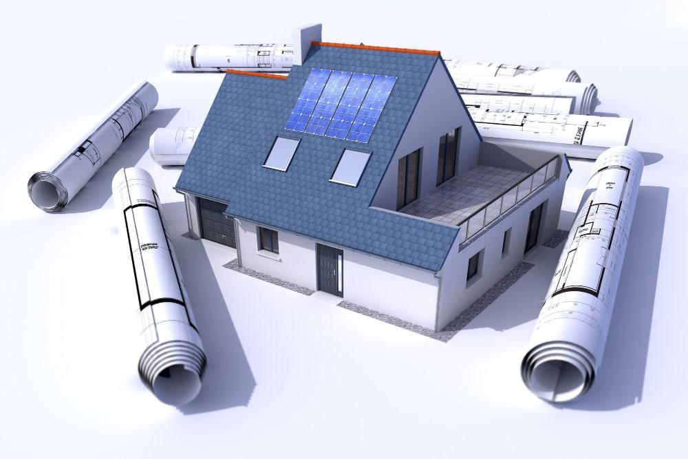 Reformar una casa antigua